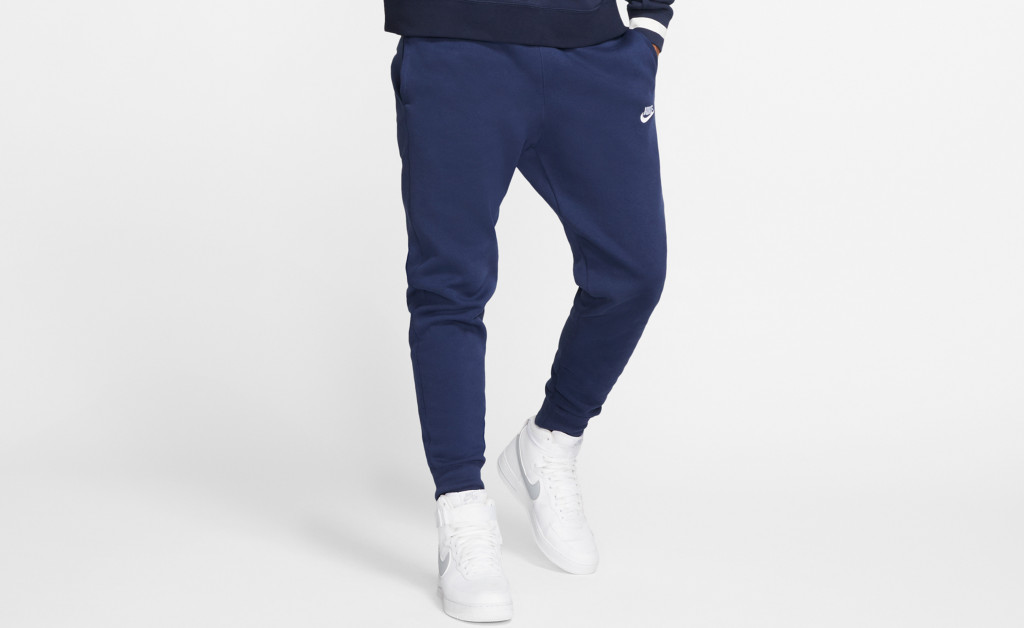 NIKE SPORTSWEAR CLUB FLEECE IMAGE 7