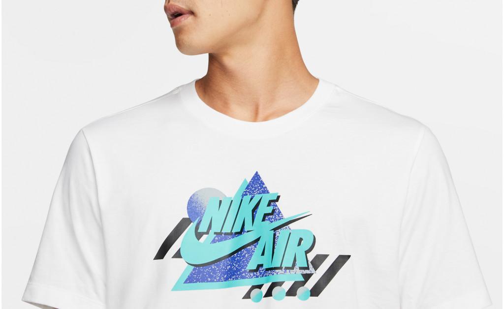 NIKE SPORTSWEAR AIR IMAGE 4