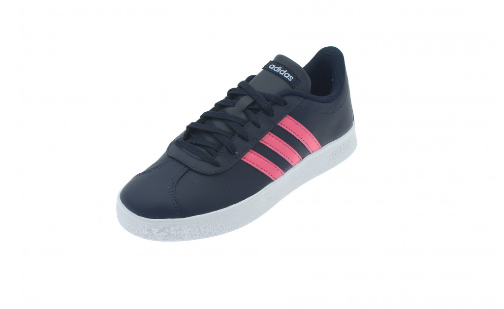 adidas VL COURT 2.0 JUNIOR IMAGE 1