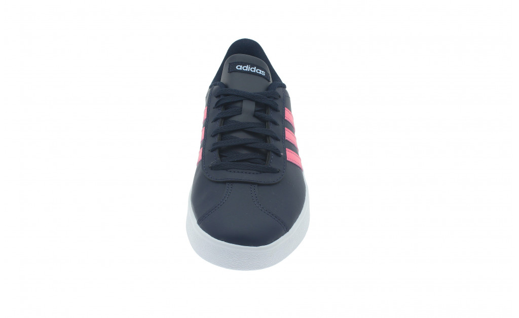 adidas VL COURT 2.0 JUNIOR IMAGE 4