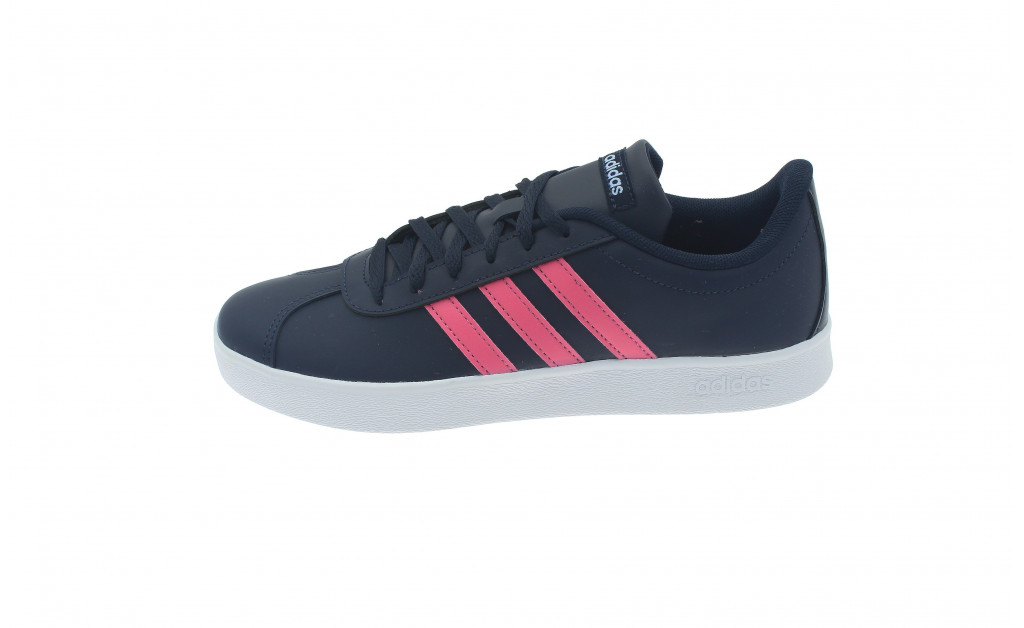 adidas VL COURT 2.0 JUNIOR IMAGE 5