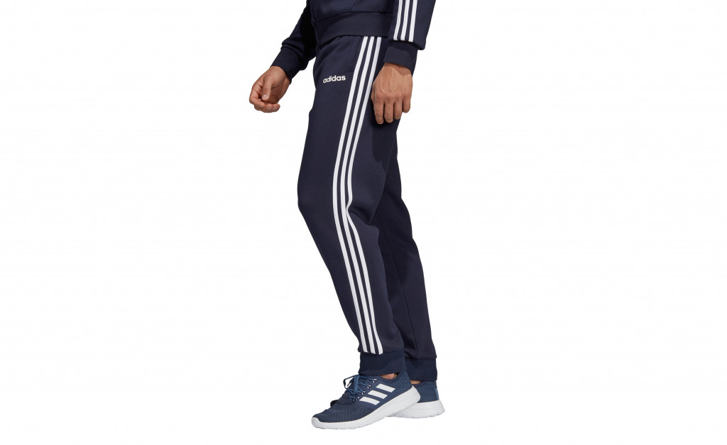 adidas ESSENTIALS 3 STRIPES CUFFED IMAGE 4