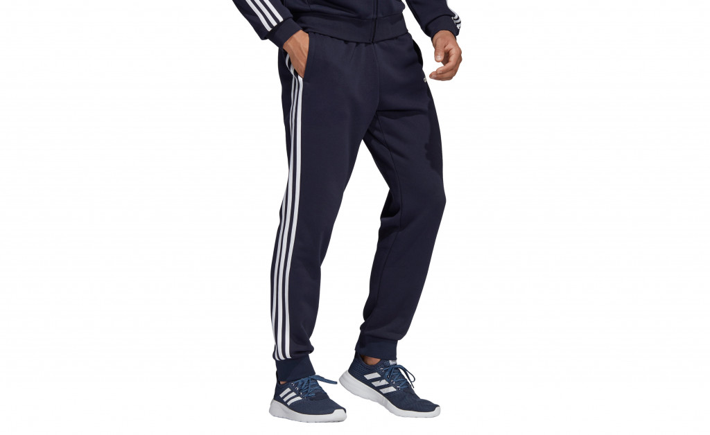 adidas ESSENTIALS 3 STRIPES CUFFED IMAGE 5