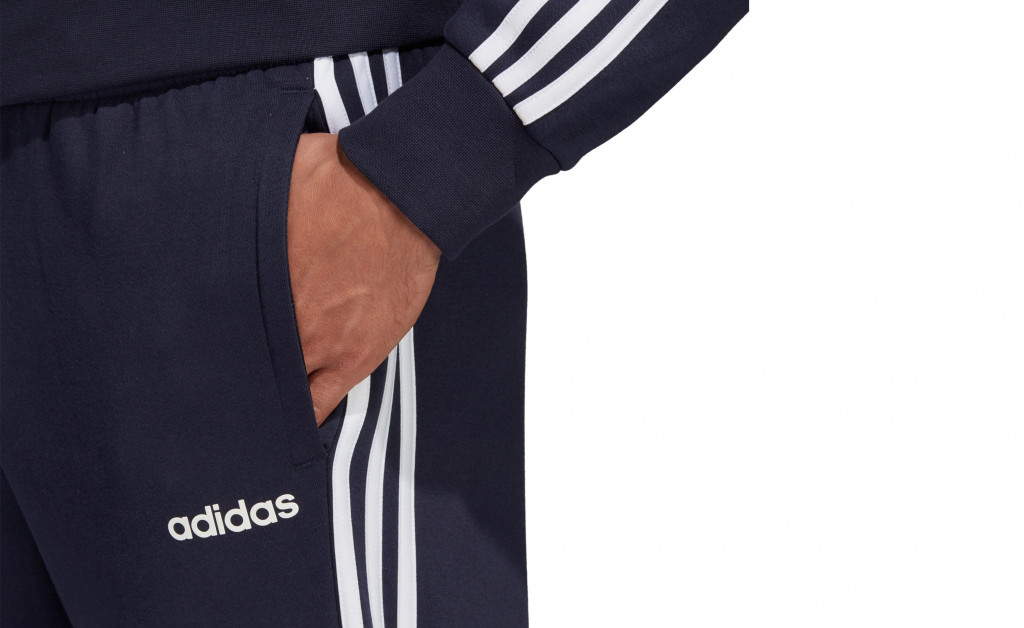 adidas ESSENTIALS 3 STRIPES CUFFED IMAGE 8