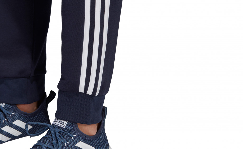 adidas ESSENTIALS 3 STRIPES CUFFED IMAGE 9