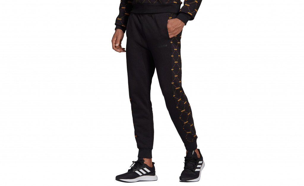 adidas M CORE FAVOURITES TRACKPANTS IMAGE 3