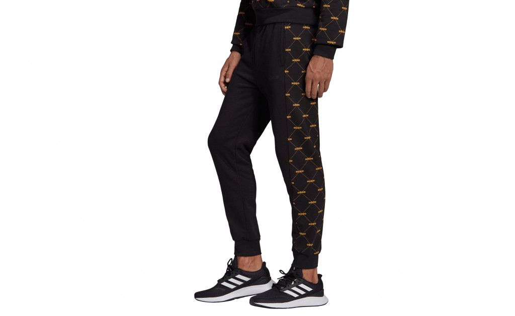 adidas M CORE FAVOURITES TRACKPANTS IMAGE 4