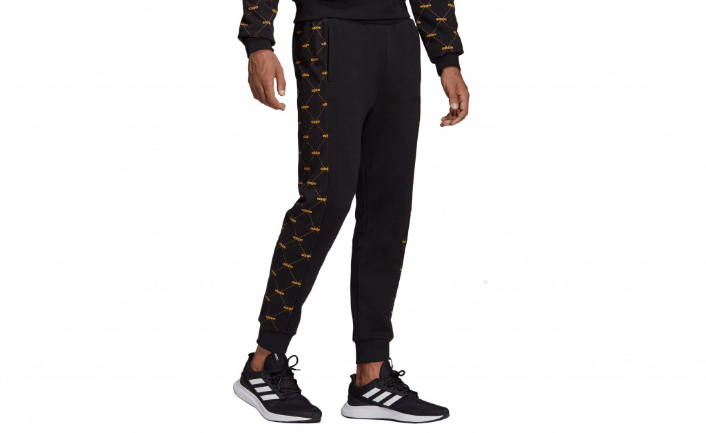 adidas M CORE FAVOURITES TRACKPANTS IMAGE 5