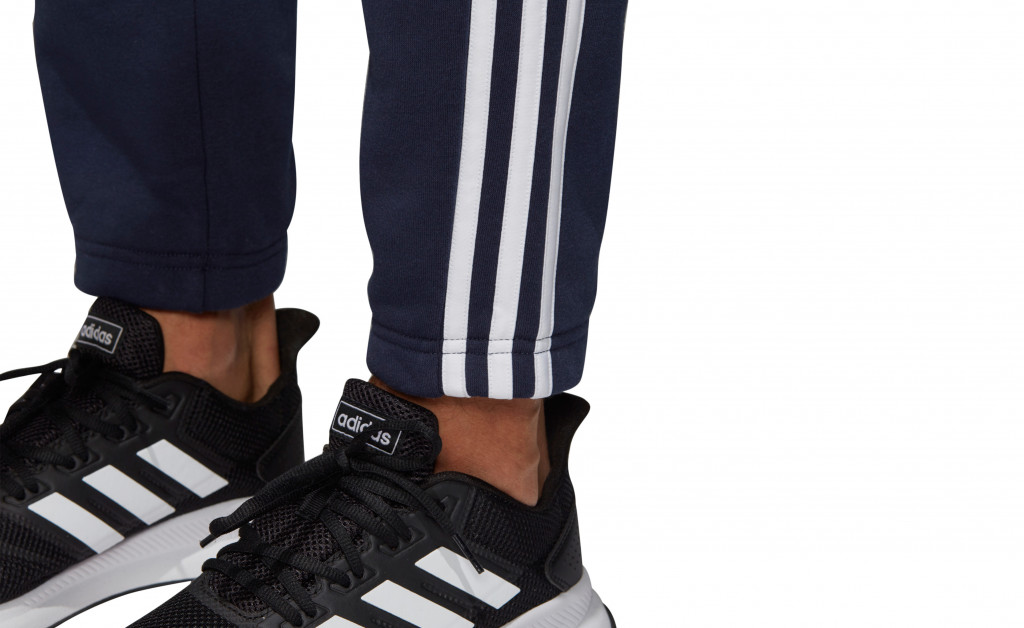 adidas ESSENTIALS 3 STRIPES PANT FRENCH TERR IMAGE 2