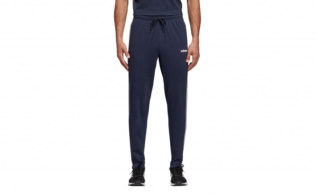 adidas ESSENTIALS 3 STRIPES PANT FRENCH TERR IMAGE 3