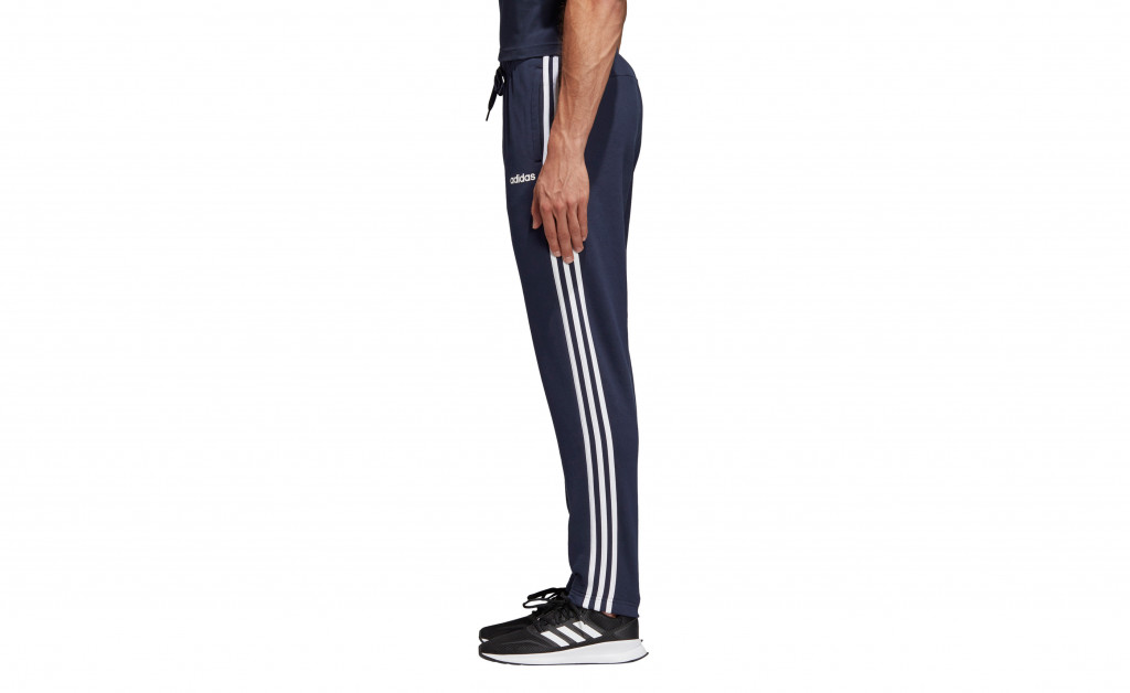 adidas ESSENTIALS 3 STRIPES PANT FRENCH TERR IMAGE 4
