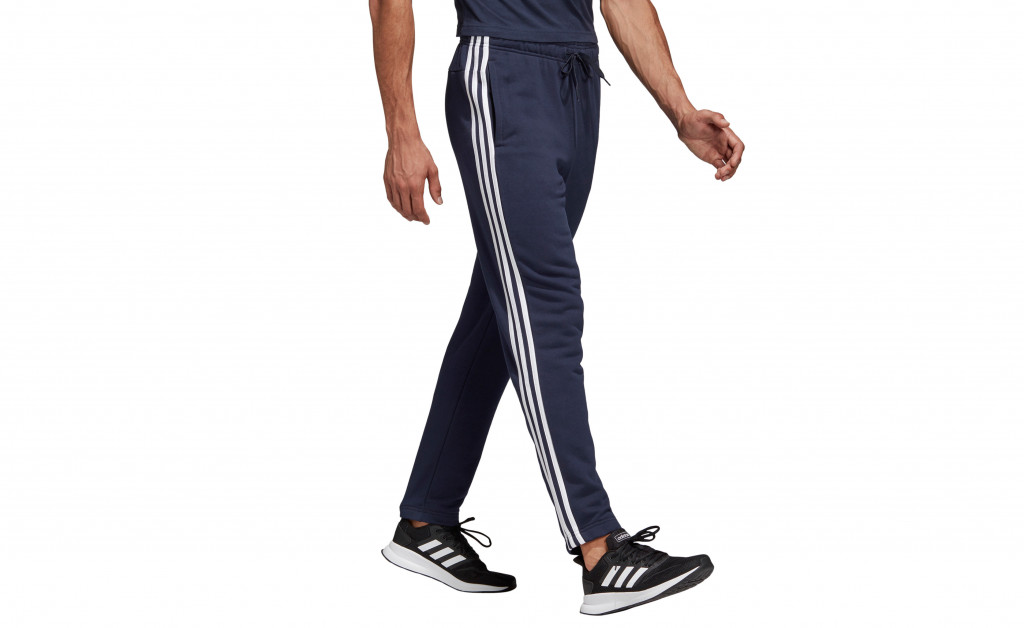 adidas ESSENTIALS 3 STRIPES PANT FRENCH TERR IMAGE 5