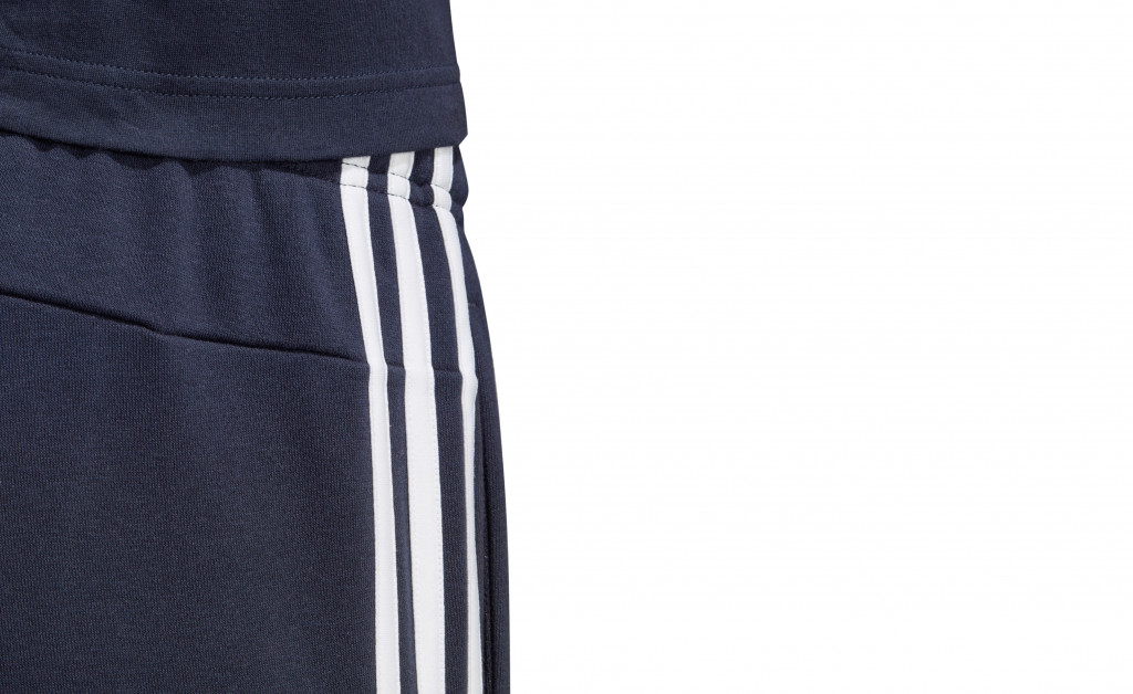 adidas ESSENTIALS 3 STRIPES PANT FRENCH TERR IMAGE 8