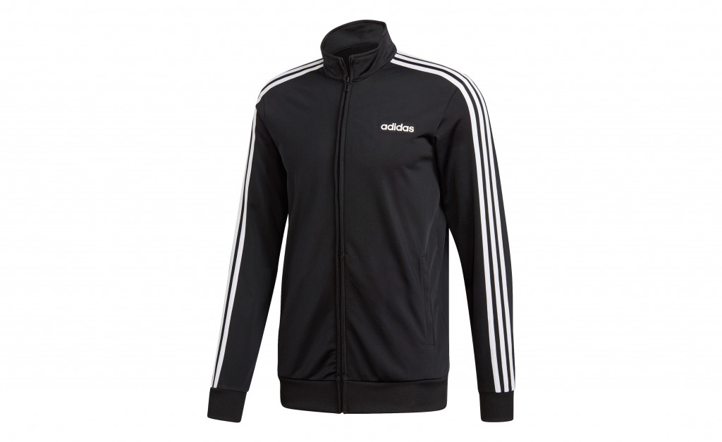 adidas 3 STRIPES TRICOT TRACK TOP IMAGE 1