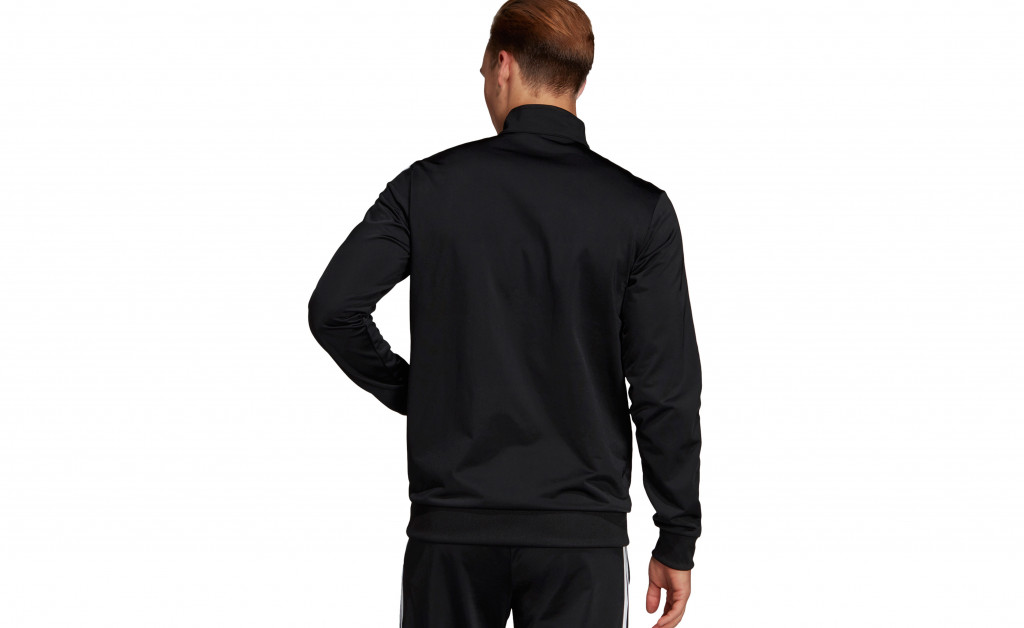 adidas 3 STRIPES TRICOT TRACK TOP IMAGE 7