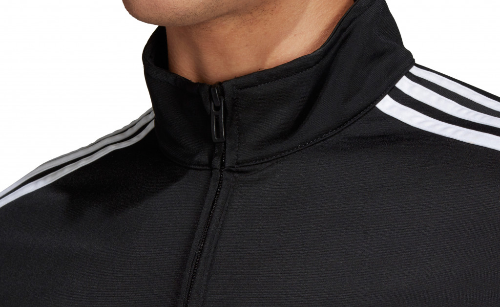 adidas 3 STRIPES TRICOT TRACK TOP IMAGE 8