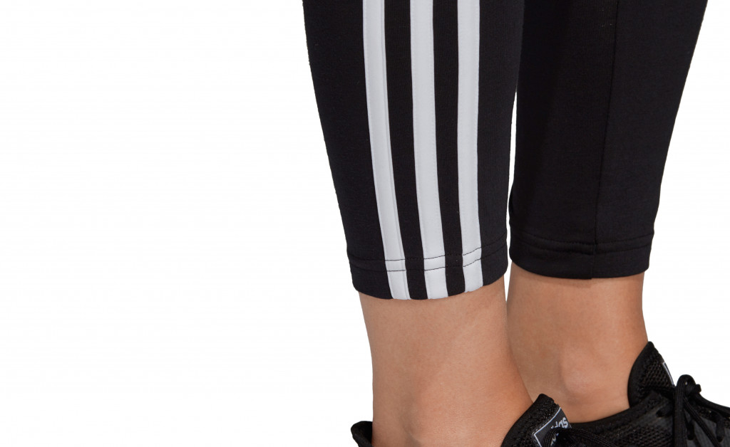 adidas ESSENTIALS 3STRIPES TIGHT IMAGE 9