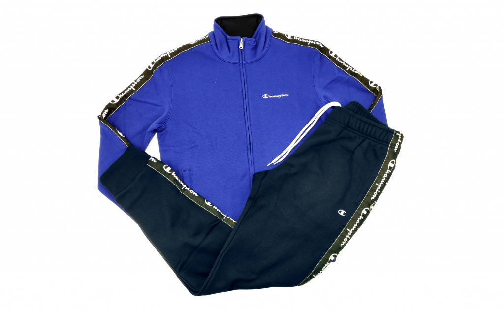 CHAMPION CHANDAL FLEECE 280 IMAGE 1