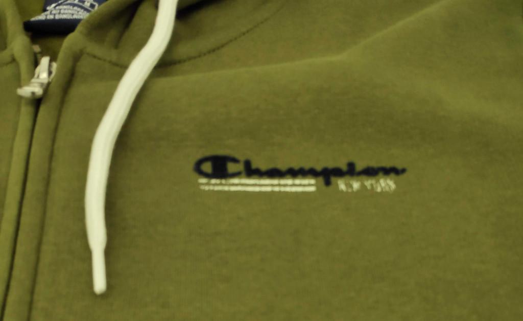 CHAMPION SUDADERA CAPUCHA GRAPHIC IMAGE 2
