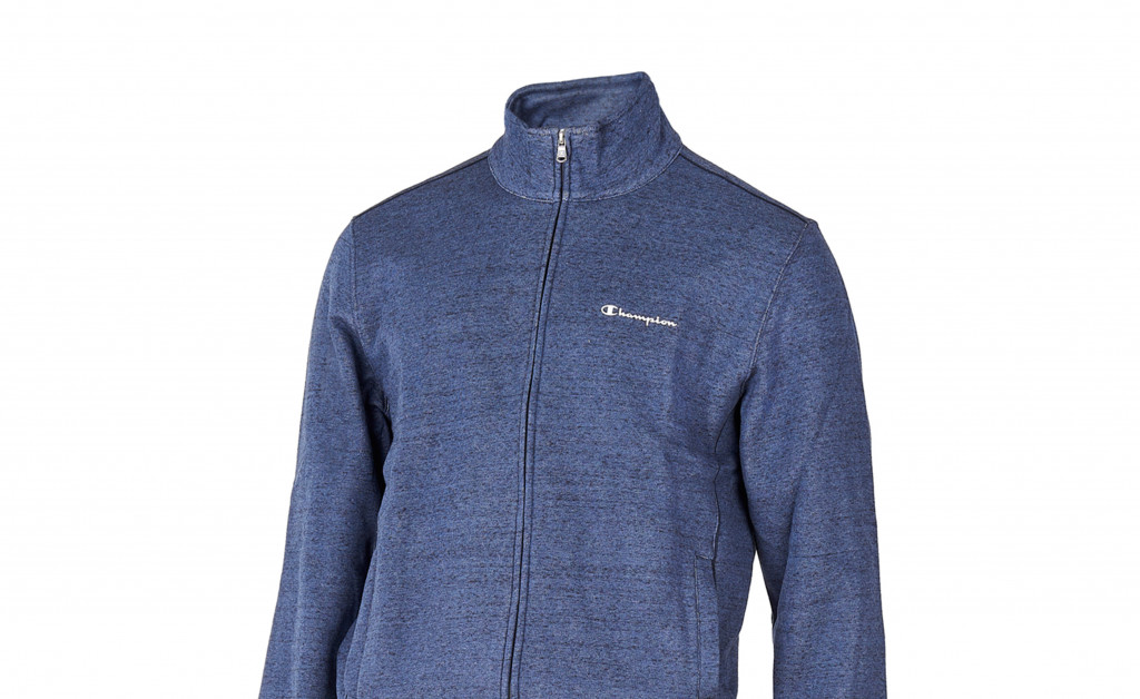 CHAMPION CHÁNDAL FLEECE IMAGE 2