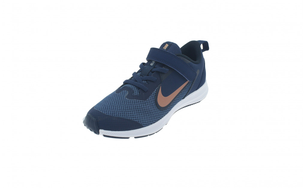NIKE DOWNSHIFTER 9 KIDS IMAGE 1