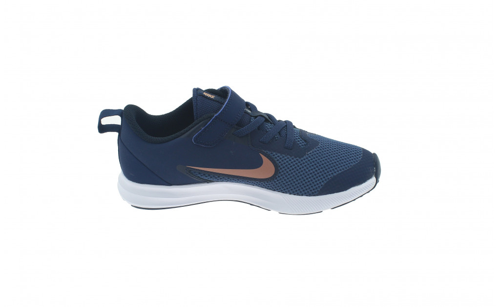 NIKE DOWNSHIFTER 9 KIDS IMAGE 3