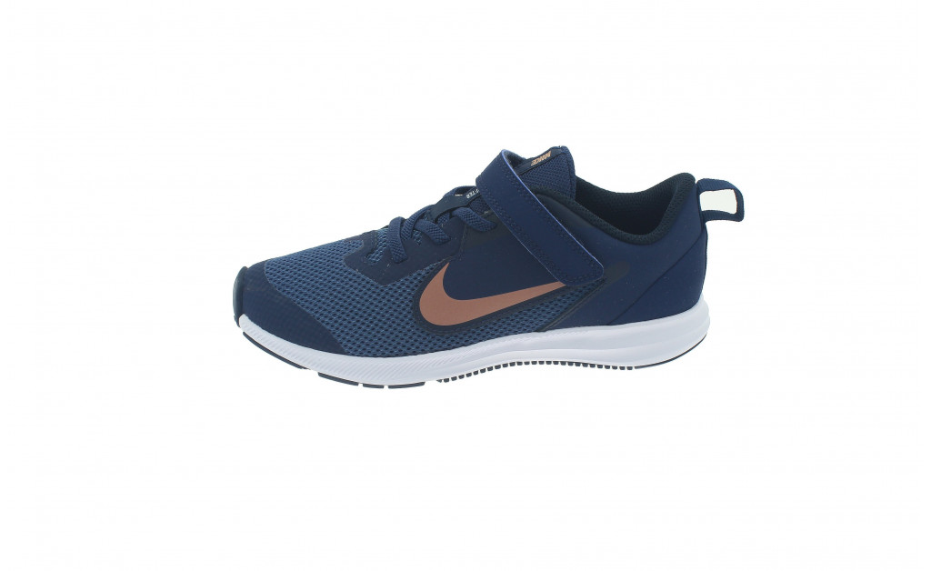NIKE DOWNSHIFTER 9 KIDS IMAGE 5