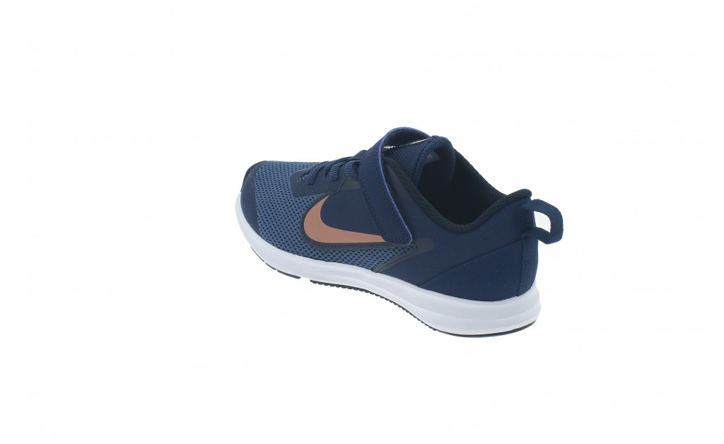 NIKE DOWNSHIFTER 9 KIDS IMAGE 6