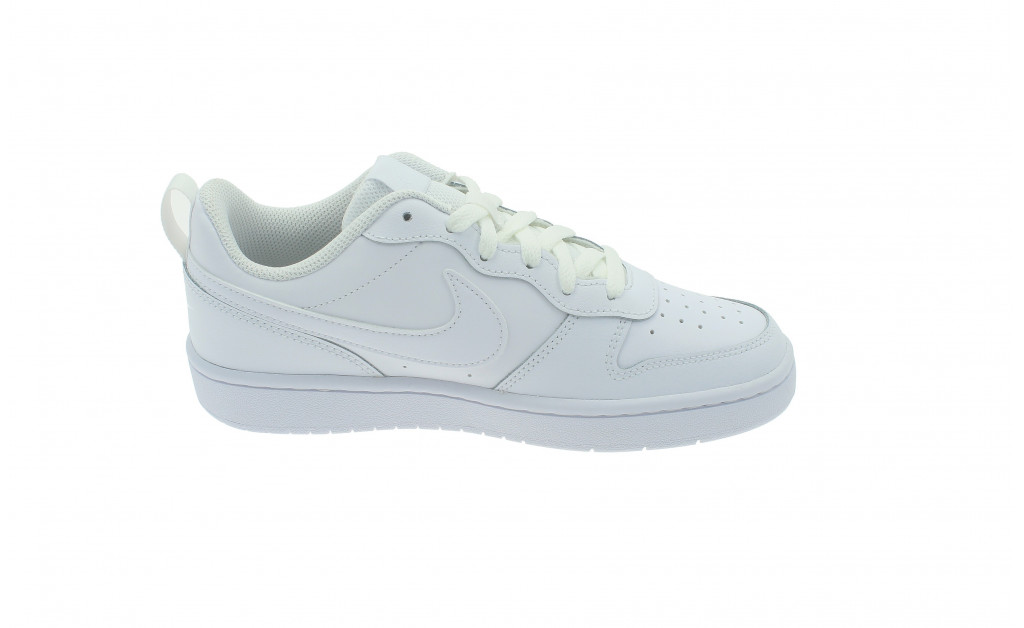 NIKE COURT BOROUGH LOW 2 NIÑO IMAGE 3