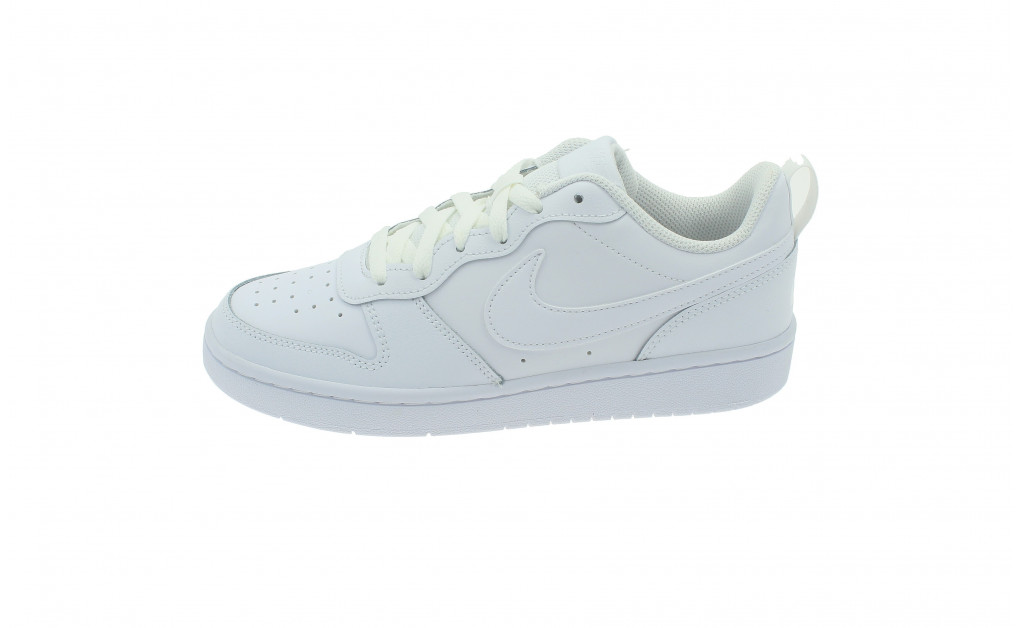 NIKE COURT BOROUGH LOW 2 NIÑO IMAGE 5
