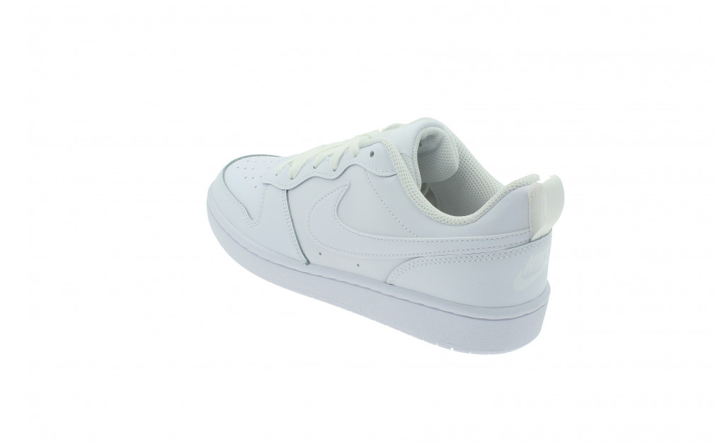 NIKE COURT BOROUGH LOW 2 NIÑO IMAGE 6