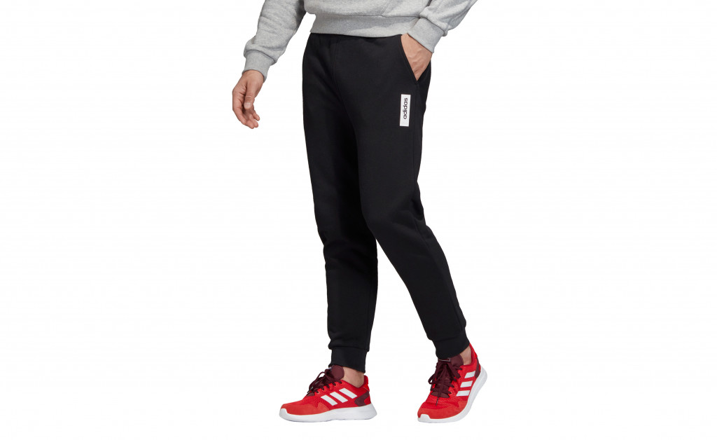 adidas BRILLIANT BASICS TRACKPANTS IMAGE 3