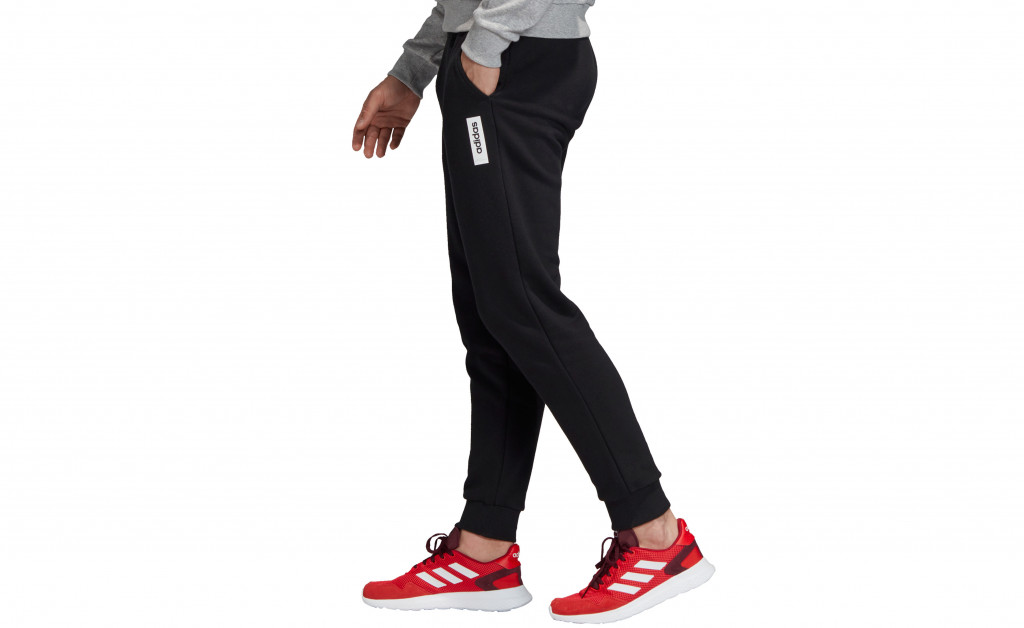 adidas BRILLIANT BASICS TRACKPANTS IMAGE 4