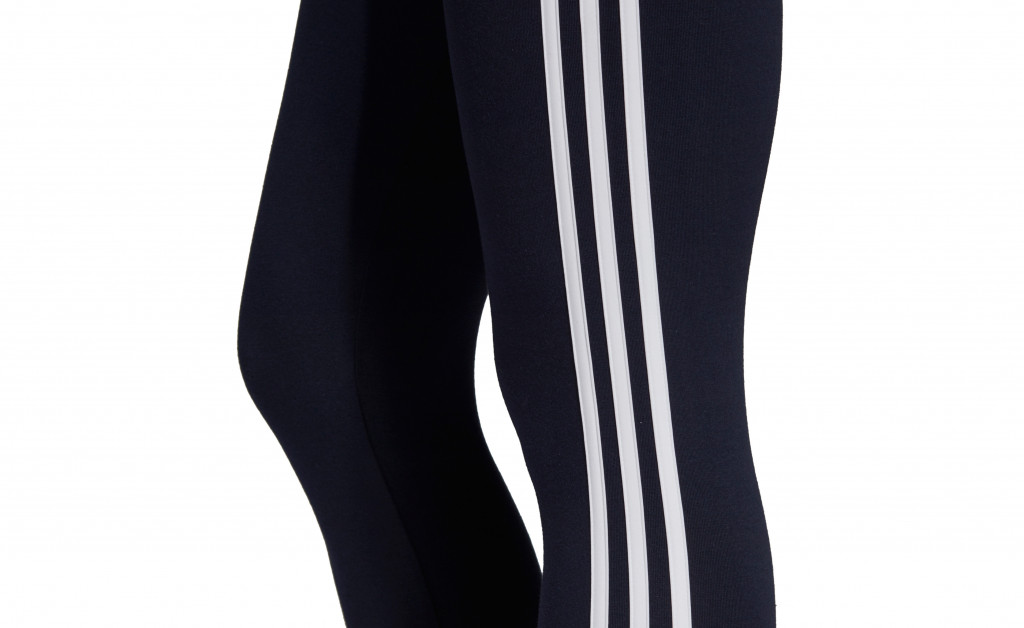 adidas ESSENTIALS 3STRIPES TIGHT IMAGE 8