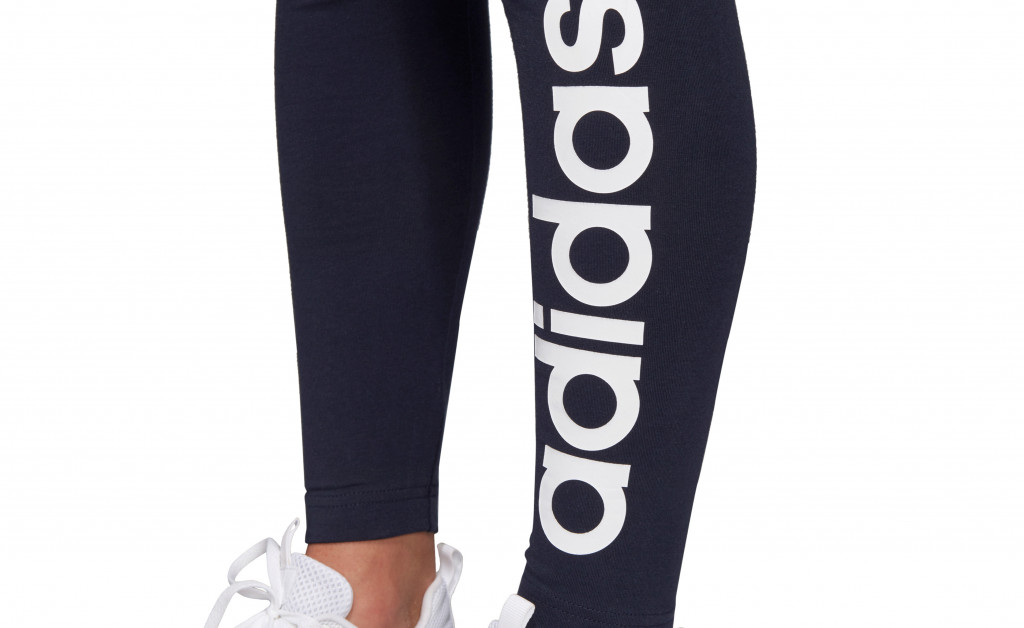 adidas ESSENTIALS LINEAR TIGHT IMAGE 8