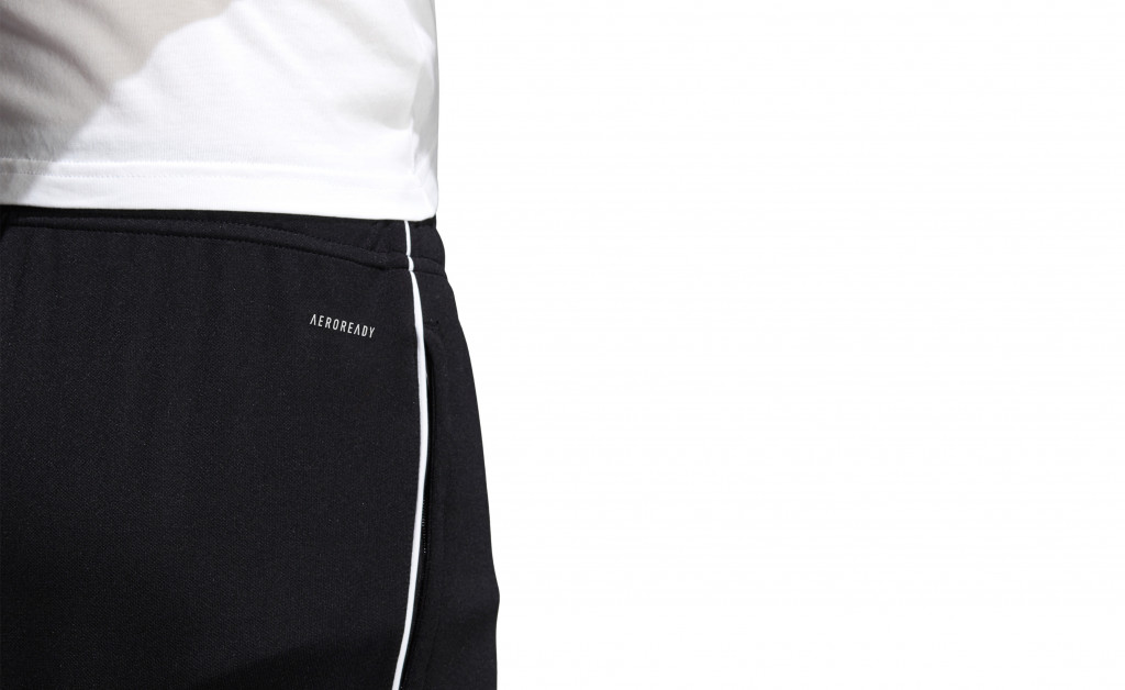 adidas CORE 18 TRAINING PANT IMAGE 4