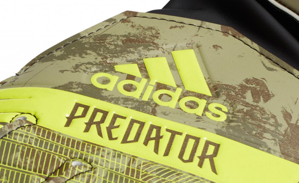 adidas PREDATOR TRAINING JUNIOR IMAGE 4
