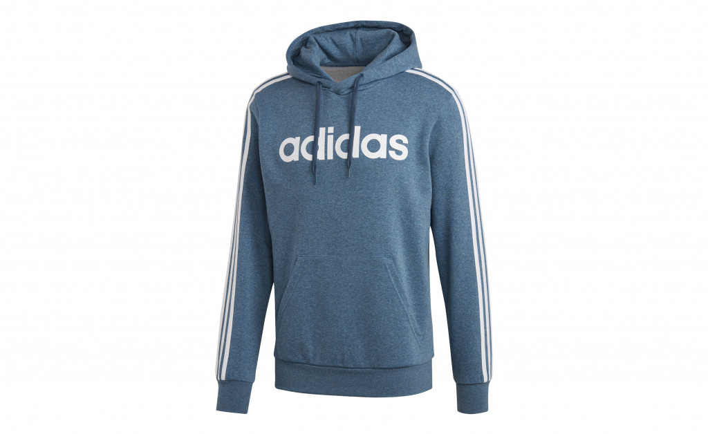 adidas ESSENTIALS PULLOVER FLEECE IMAGE 1