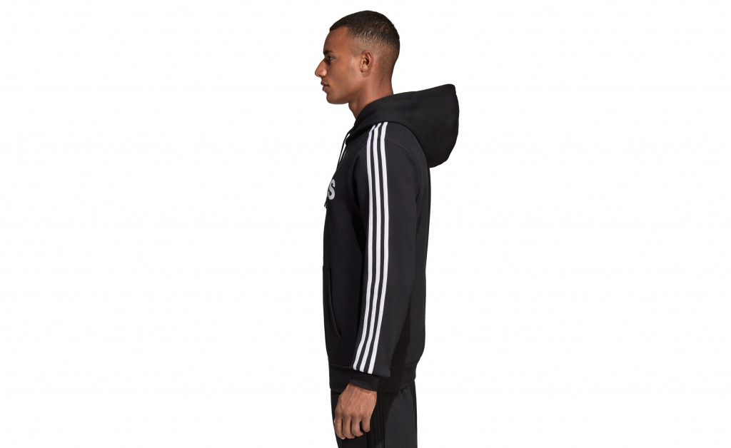adidas ESSENTIALS PULLOVER FLEECE IMAGE 6