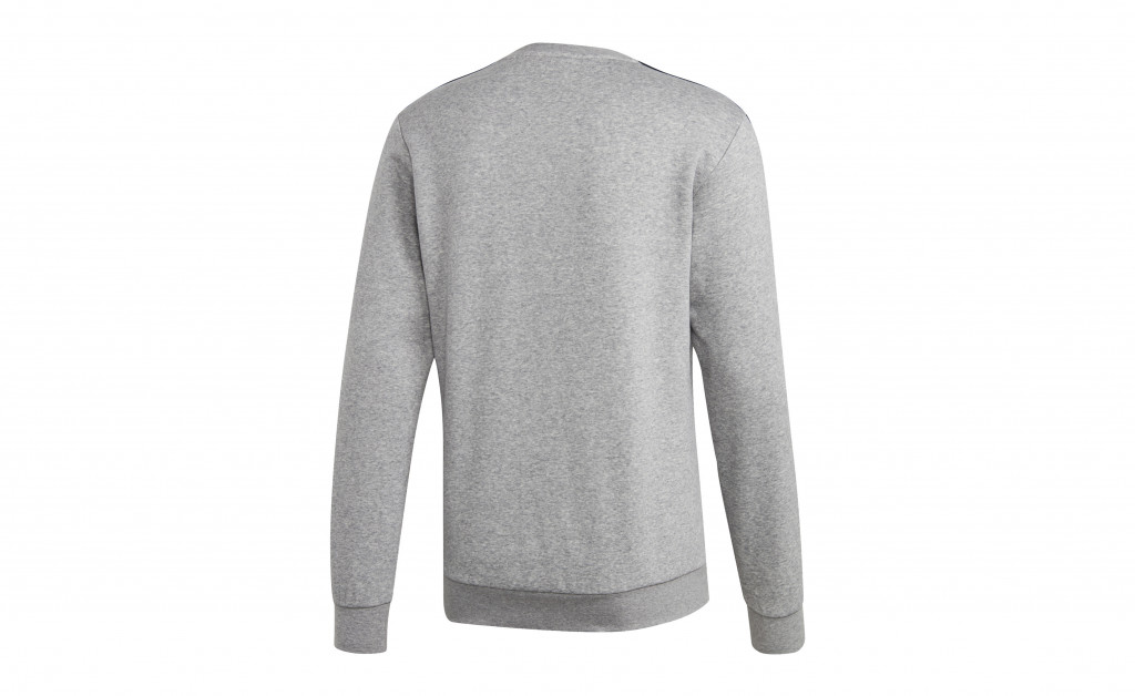 adidas SUDADERA 3 STRIPES CREWNECK FLEECE IMAGE 6