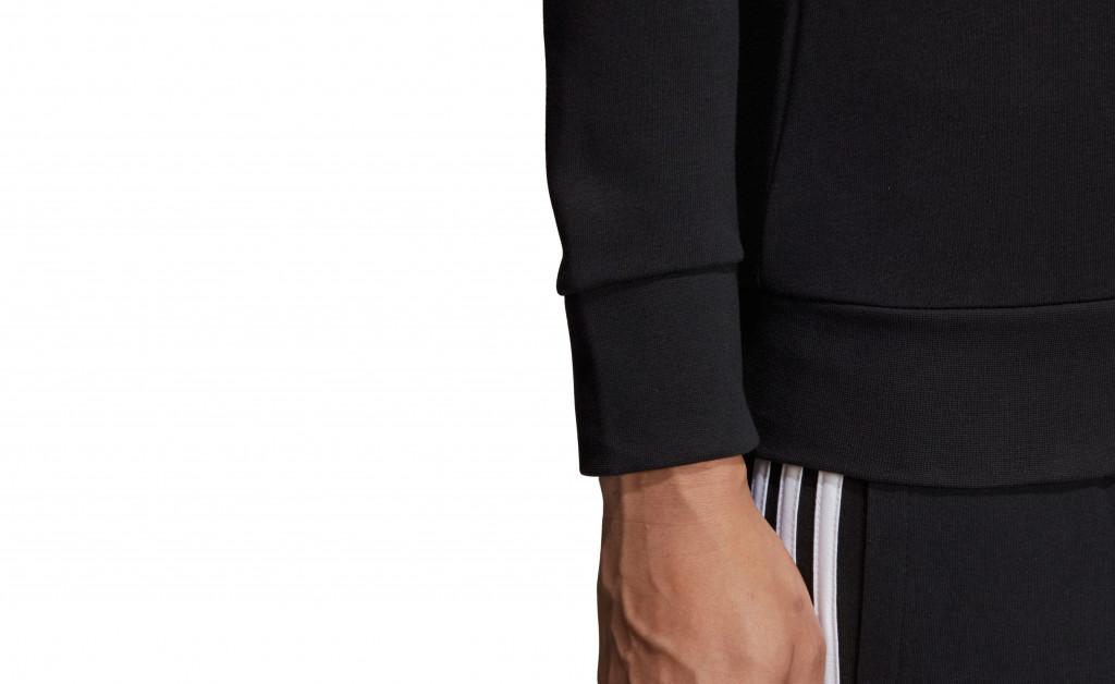 adidas ESSENTIALS LINEAR CREWNECK IMAGE 9