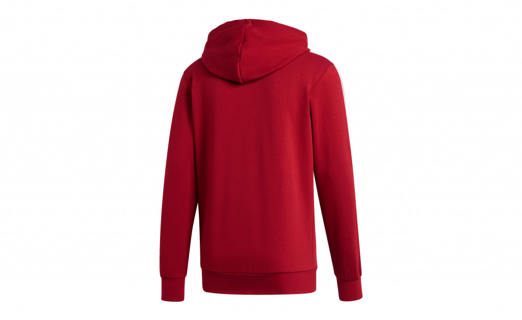 adidas ESSENTIALS 3 STRIPES FULLZIP FLEECE IMAGE 6
