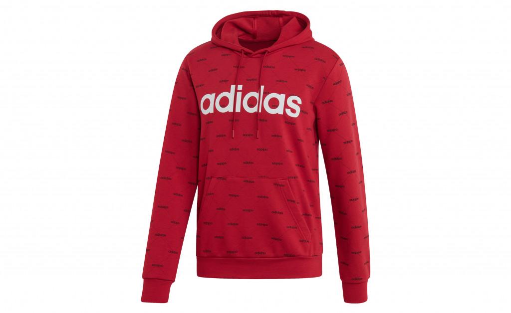 adidas M CORE FAVOURITES HOODY IMAGE 1