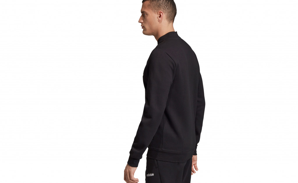 adidas ESSENTIALS COMMERCIAL PACK BOMBER IMAGE 3