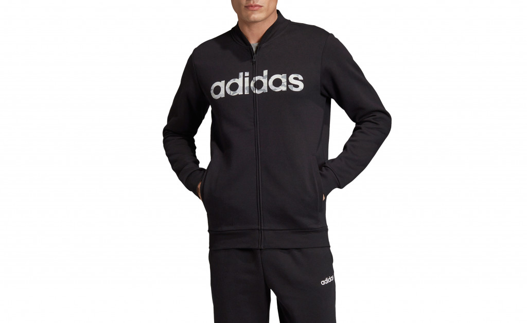 adidas ESSENTIALS COMMERCIAL PACK BOMBER IMAGE 4