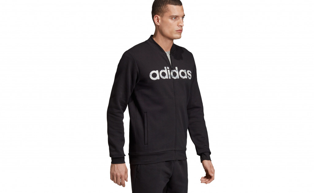 adidas ESSENTIALS COMMERCIAL PACK BOMBER IMAGE 5