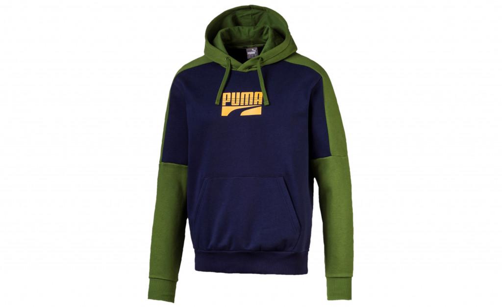 PUMA REBEL BLOCK HOODY FL IMAGE 1