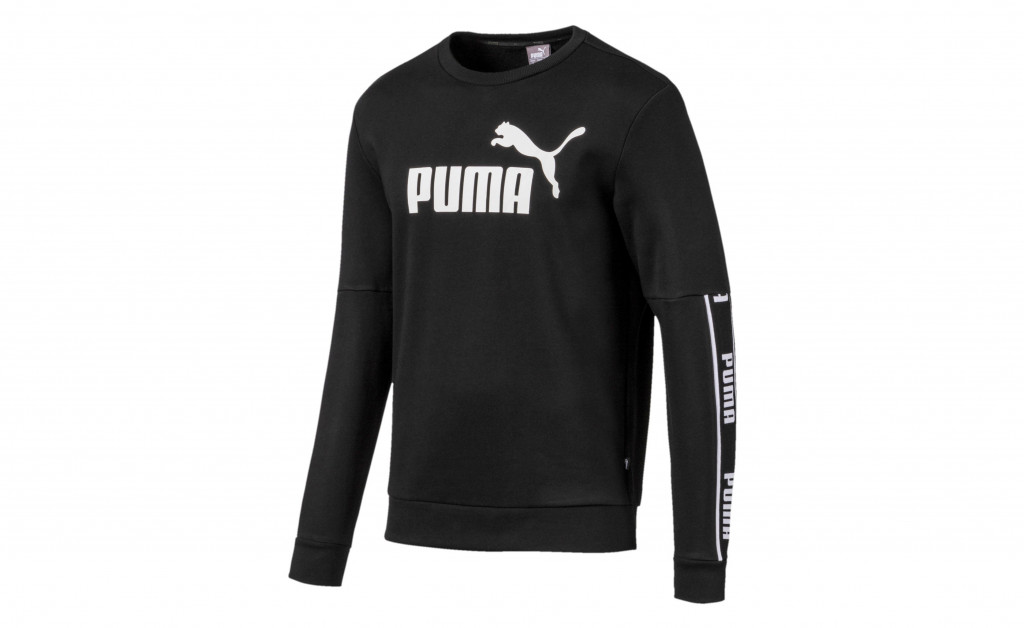 PUMA AMPLIFIED CREW FL IMAGE 1
