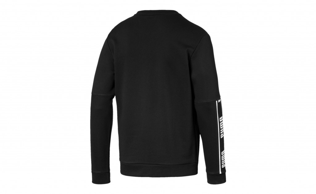 PUMA AMPLIFIED CREW FL IMAGE 3