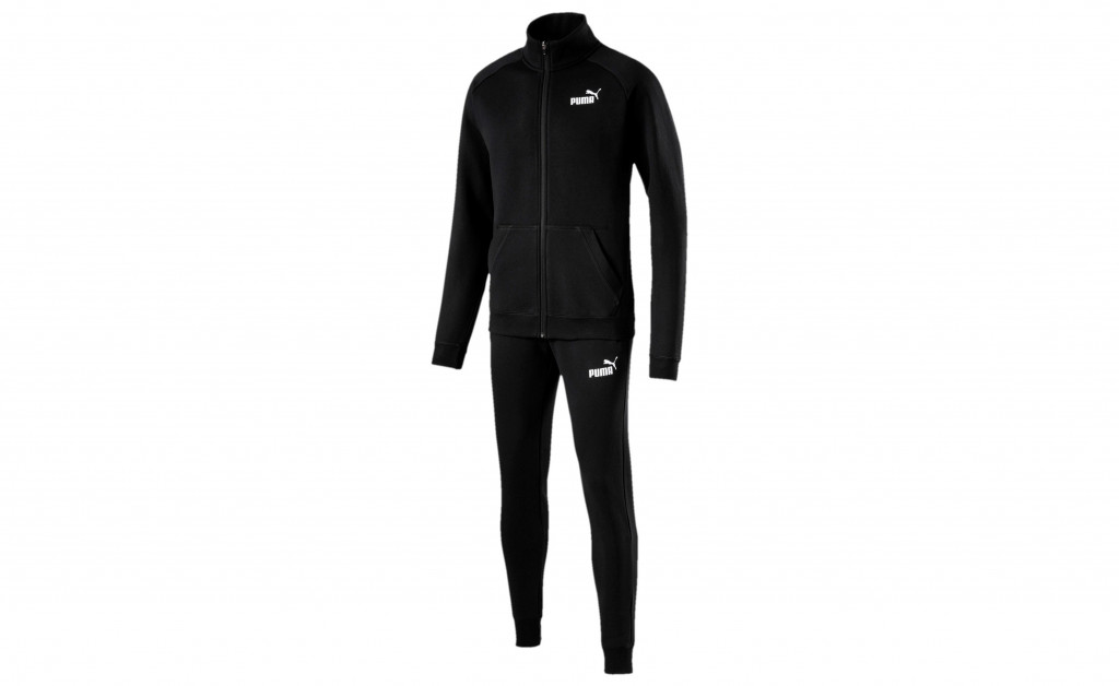 PUMA CLEAN SWEAT SUIT CL IMAGE 1